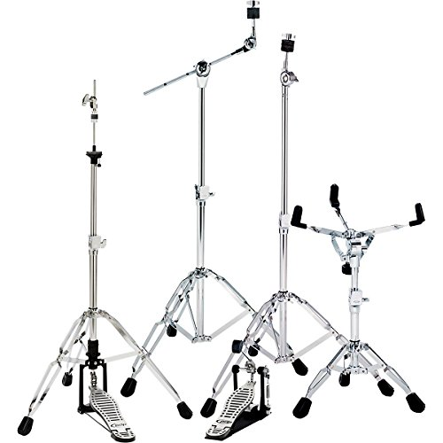 Pacific Drums By Dw 800 8 155 Hw Pack 5 Piece W Sp450