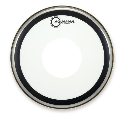 aquarian drumheads he14 hi energy 14 inch snare drum head with dot drum kits for all. Black Bedroom Furniture Sets. Home Design Ideas